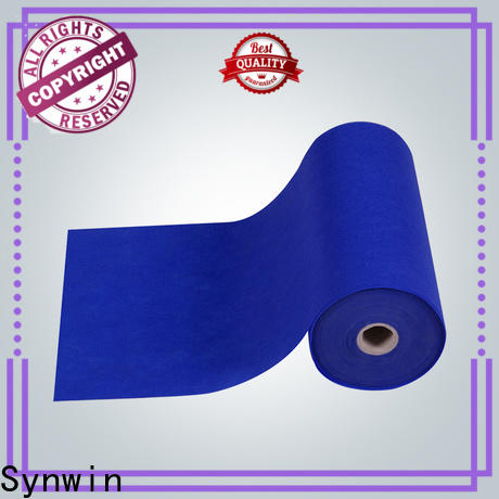 Synwin woven nonwovens industry supply for household