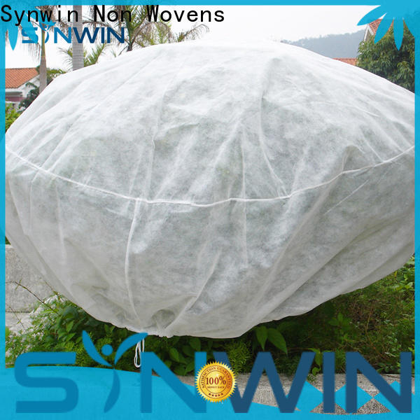 Synwin swag003 non woven fabric manufacturing plant cost for business for tablecloth