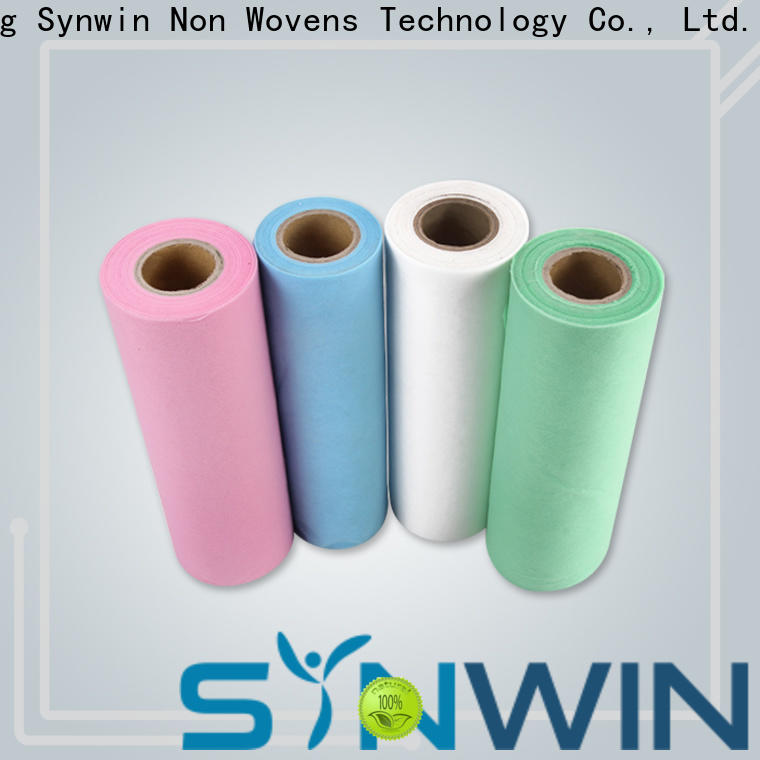 Top disposable hospital sheets waterproof manufacturers for hotel