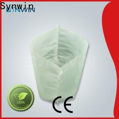 High-quality non woven fabric making plant plant manufacturers for tablecloth