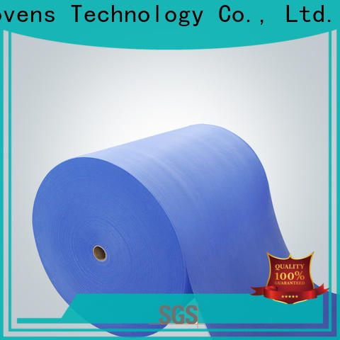 Synwin woven nonwovens industry company for wrapping