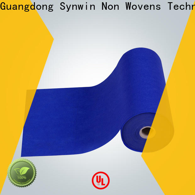 Synwin Top nonwovens industry company for household