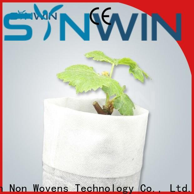 Synwin plant non woven fabric making plant suppliers for tablecloth