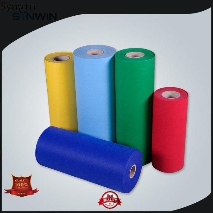 New pp non woven sheet manufacturers for wrapping
