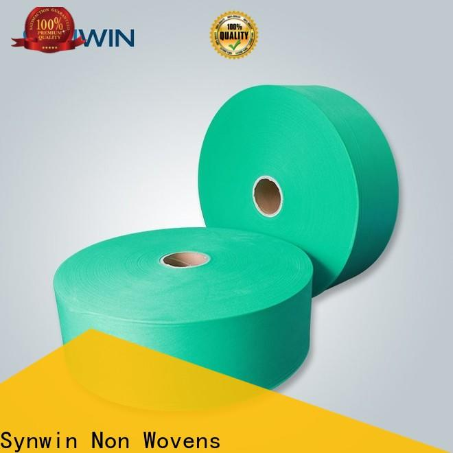 Synwin Best sms spunbond for business for hotel