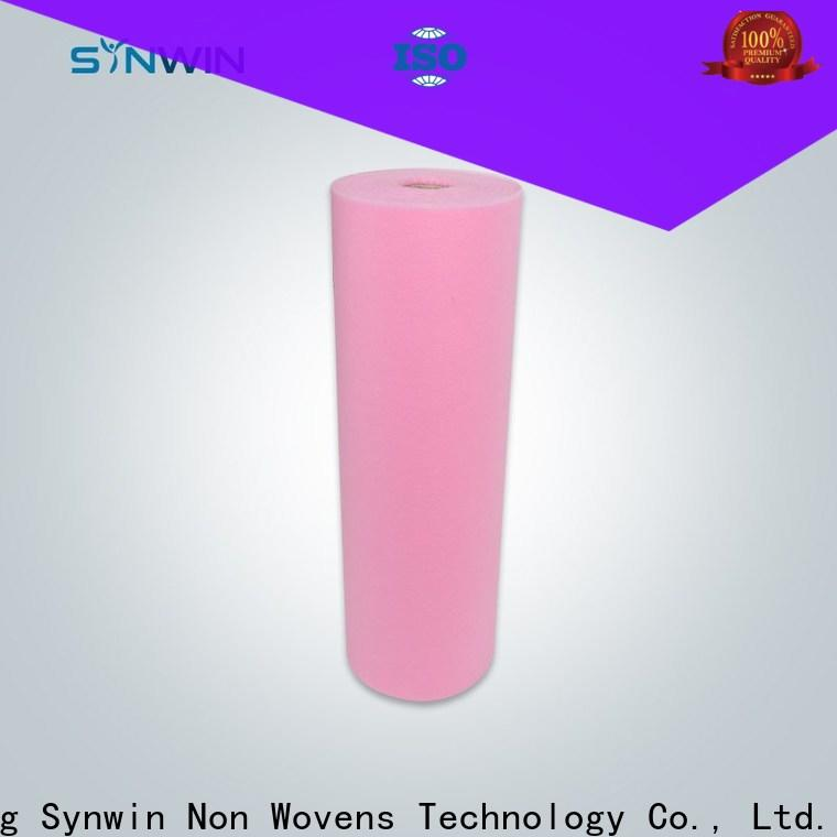 Best sms nonwoven swmd001 company for tablecloth