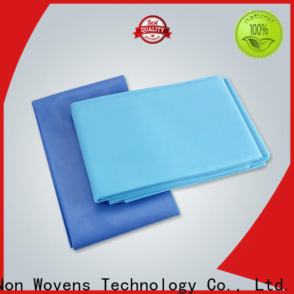 Synwin sheet disposable bed sheets supply for home