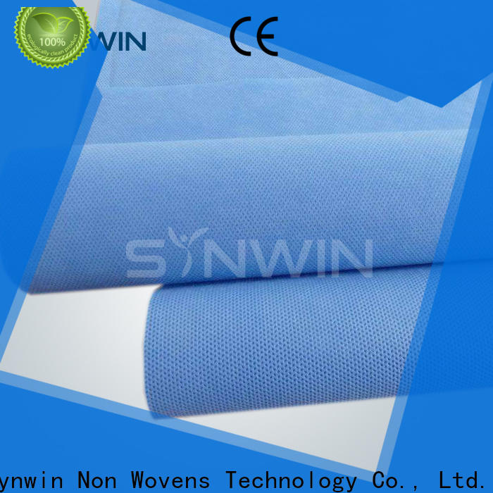 Wholesale non woven fabric medical use anti manufacturers for medical