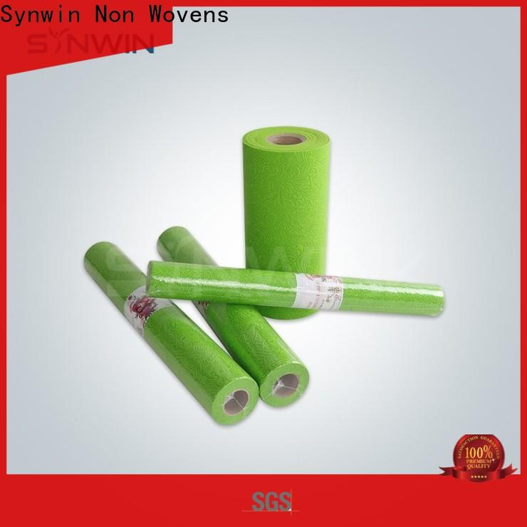 Synwin Wholesale wholesale wrapping paper manufacturers for household