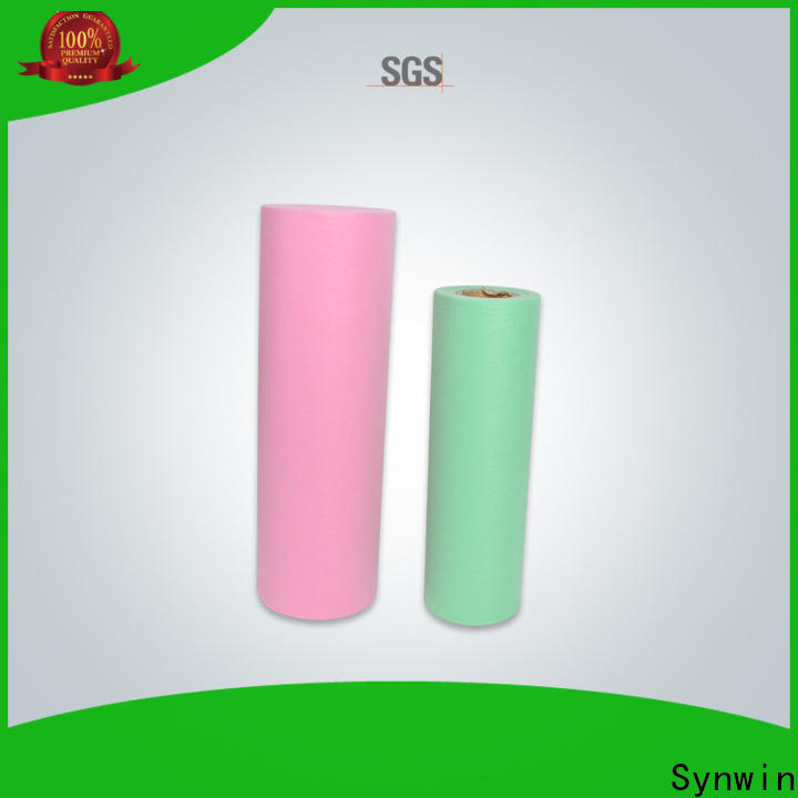 Synwin Custom disposable medical gowns suppliers suppliers for wrapping