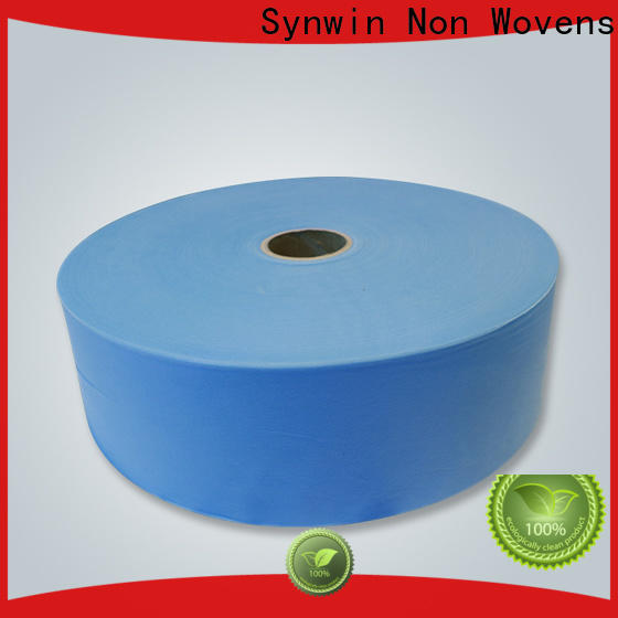 Synwin medical face mask medical fabric manufacturers for tablecloth
