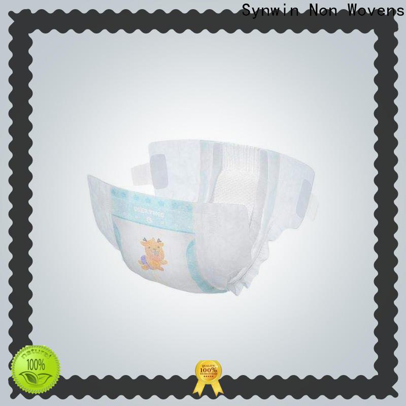 New non woven polypropylene bags woven company for household