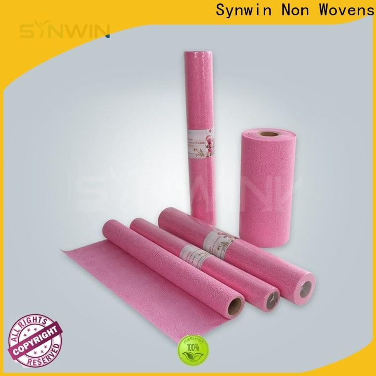 Synwin woven wholesale wrapping paper suppliers for business for household