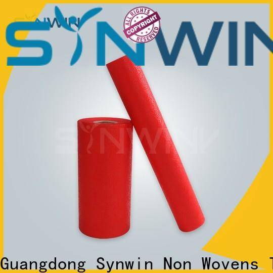 Synwin Best wrapping paper manufacturers supply for wrapping