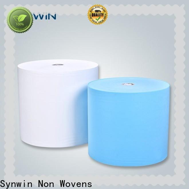 Synwin Custom pp non woven manufacturers for household