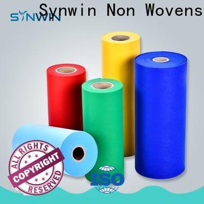 Synwin High-quality spunbond polypropylene factory for hotel
