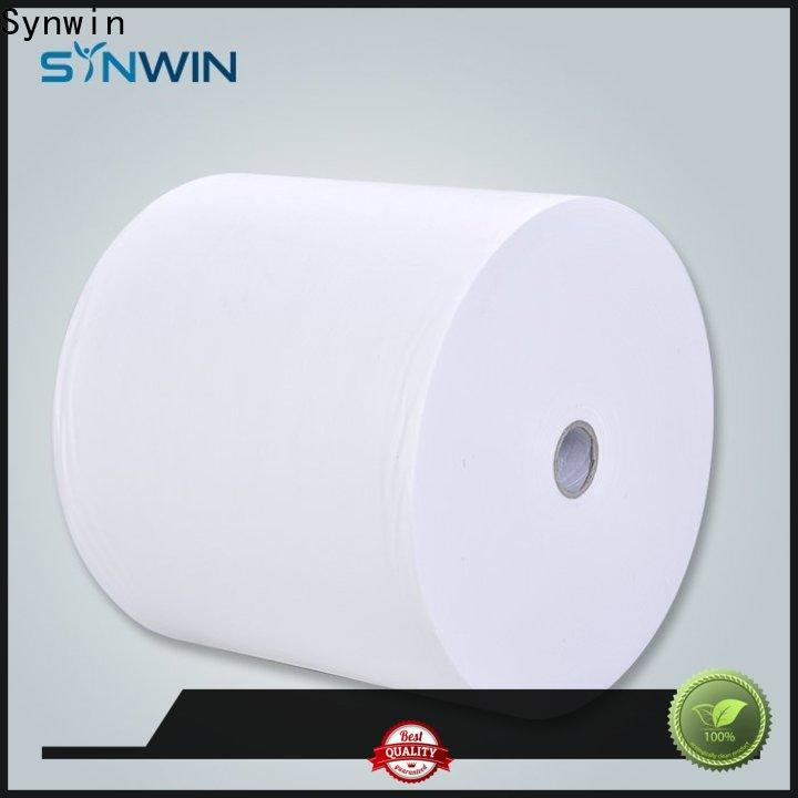 New spunbond nonwoven fabric non for business for home