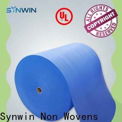 Synwin Custom spunbond polypropylene for business for hotel