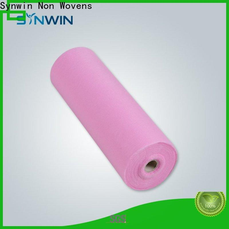Synwin mini spunbond polyester for business for home