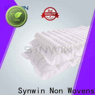 Wholesale non woven fabric price in china perforated factory for household