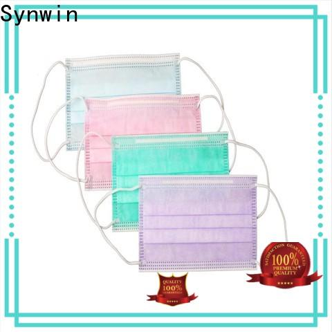 Best dust mask material non manufacturers for tablecloth