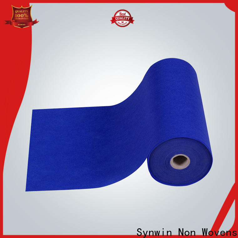 Synwin Best nonwovens industry manufacturers for wrapping