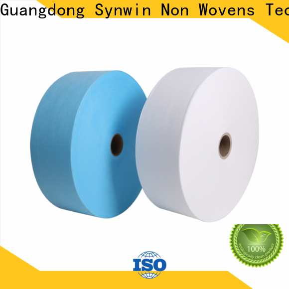 Synwin Custom disposable face mask fabrics manufacturers for hotel