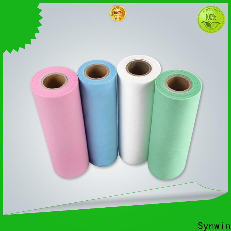 New disposable bed sheets roll manufacturers for tablecloth