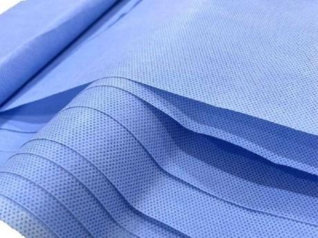 What is non woven fabric?