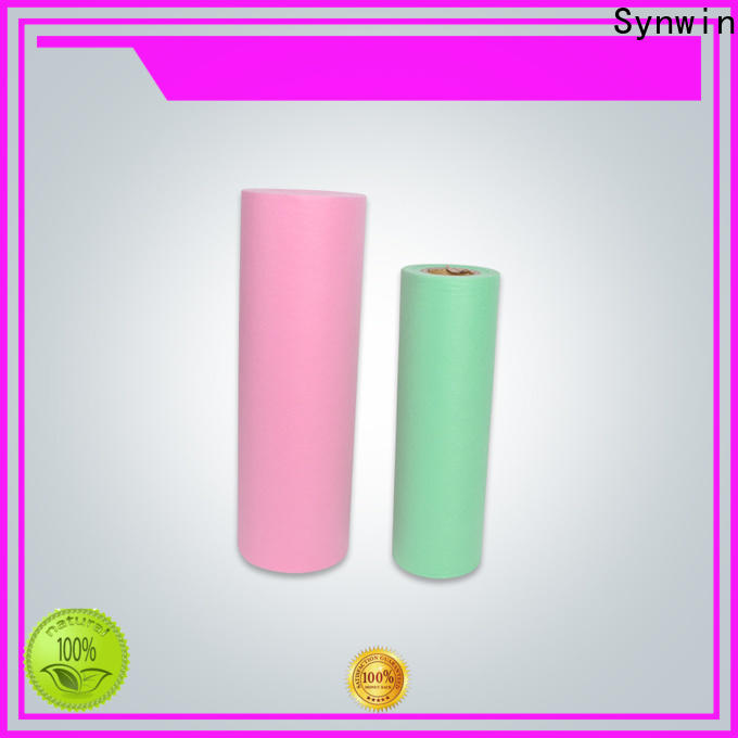 Synwin disposable disposable medical gowns suppliers suppliers for wrapping