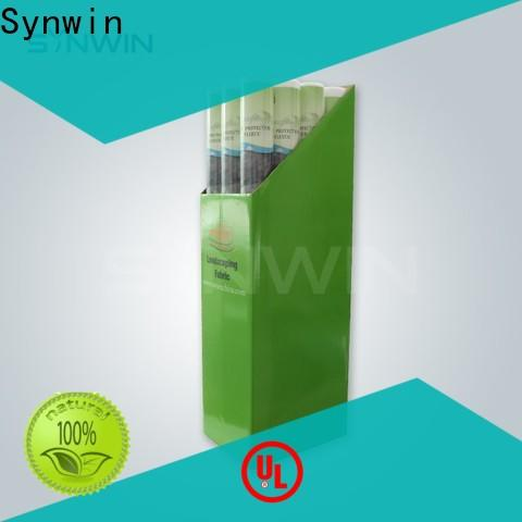 Synwin Wholesale quality non woven fabric company for farm