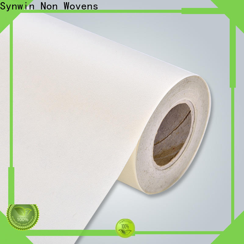 New upholstery dust cover fabric cover supply for wrapping