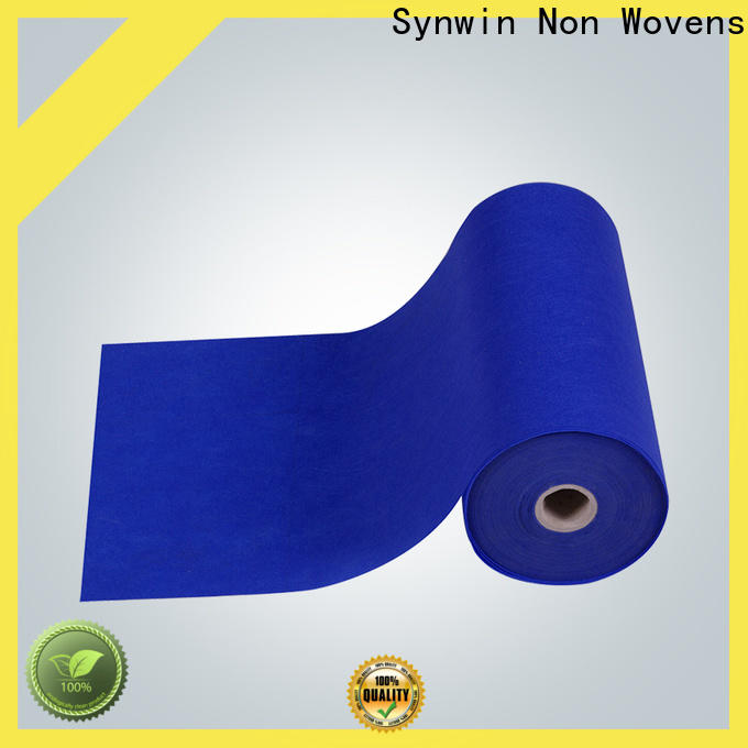 Synwin swid001 nonwovens industry supply for packaging