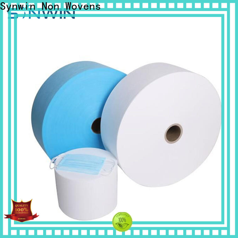 Best face mask medical fabric swmd002 for business for hotel