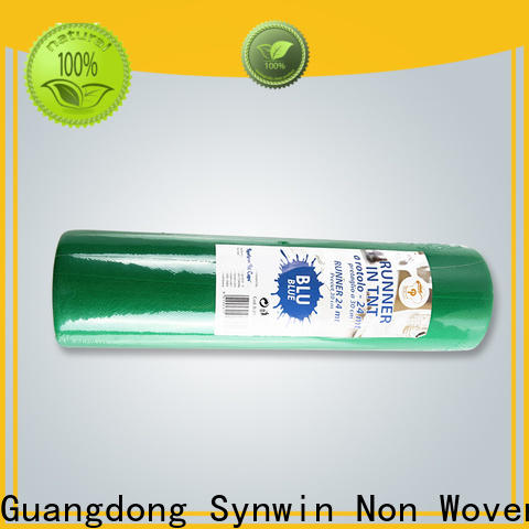 Synwin swtc004 cheap table runners for sale factory for tablecloth