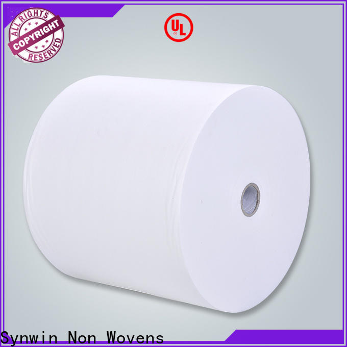 Synwin pocket polypropylene non woven manufacturers for packaging