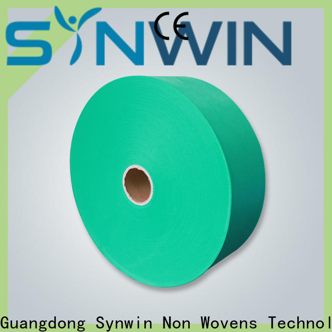 Synwin swmd002 mask non woven manufacturers for hotel
