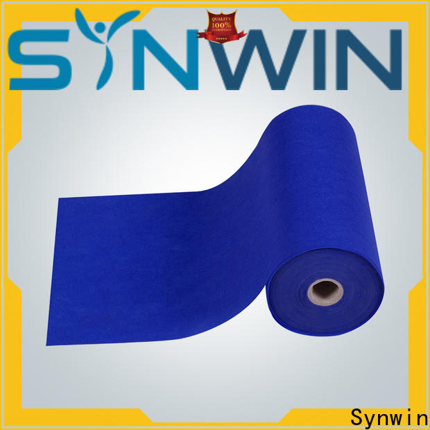 Synwin swid001 nonwovens industry company for household