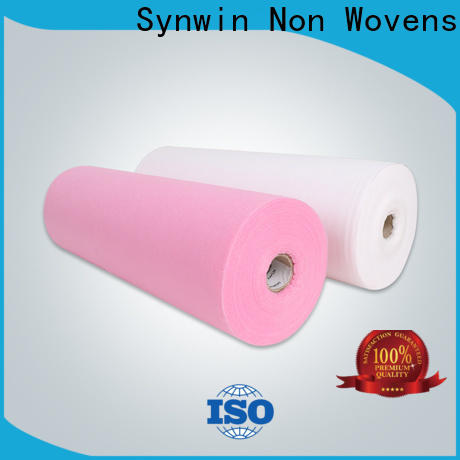 Synwin swsms003 sms fabric manufacturers supply for tablecloth