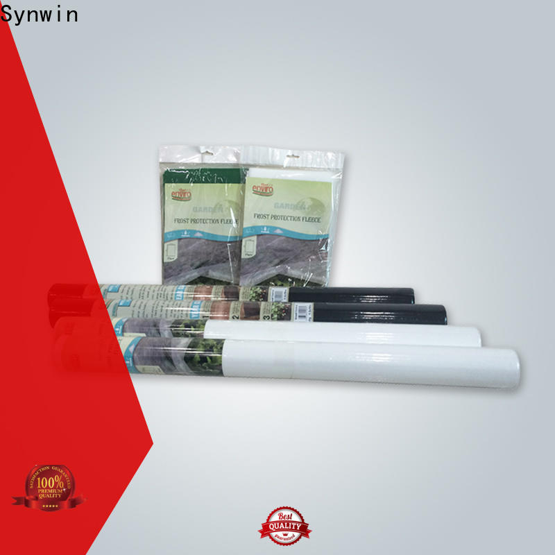 Synwin New frost protection fabric suppliers for tablecloth