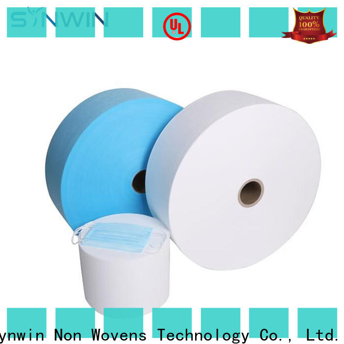 Synwin New wholesale face mask factory for home