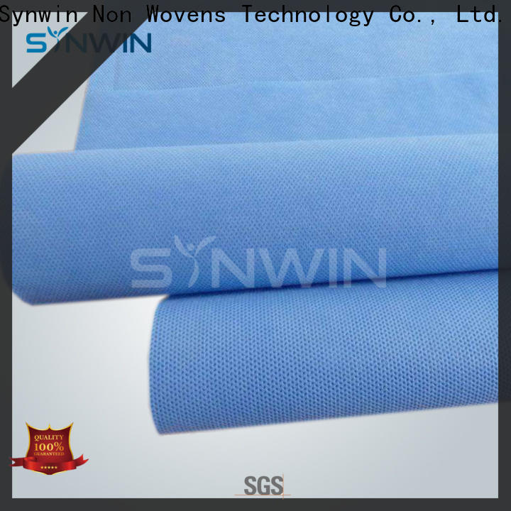 Synwin Latest disposable hospital sheets manufacturers for hospital