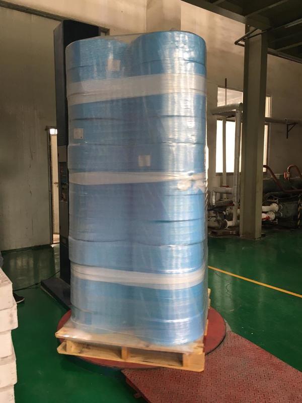 SS Palettenverpackung aus Vlies PP Spunbond Nonwoven