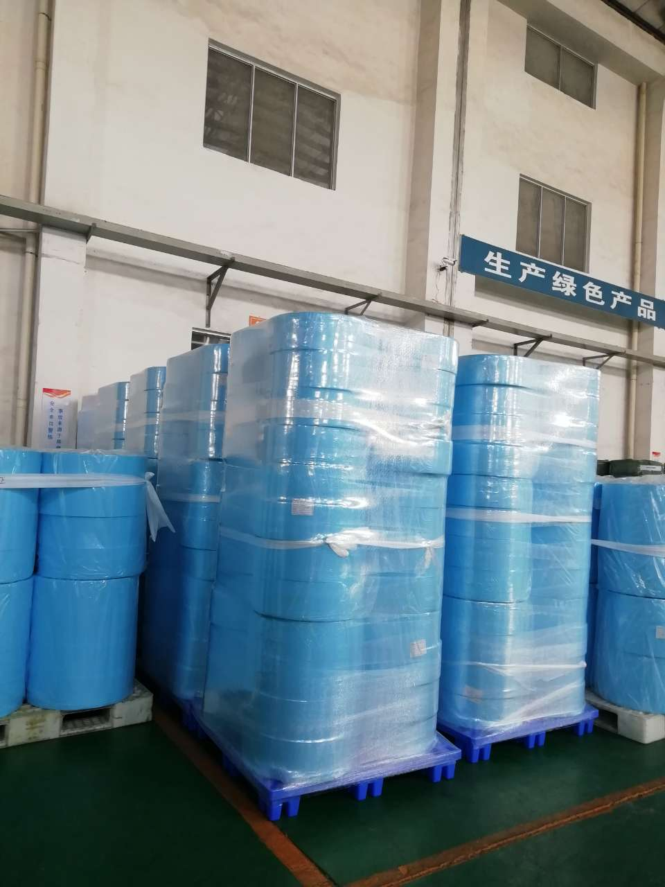 High-quality pp non woven back company for household-3
