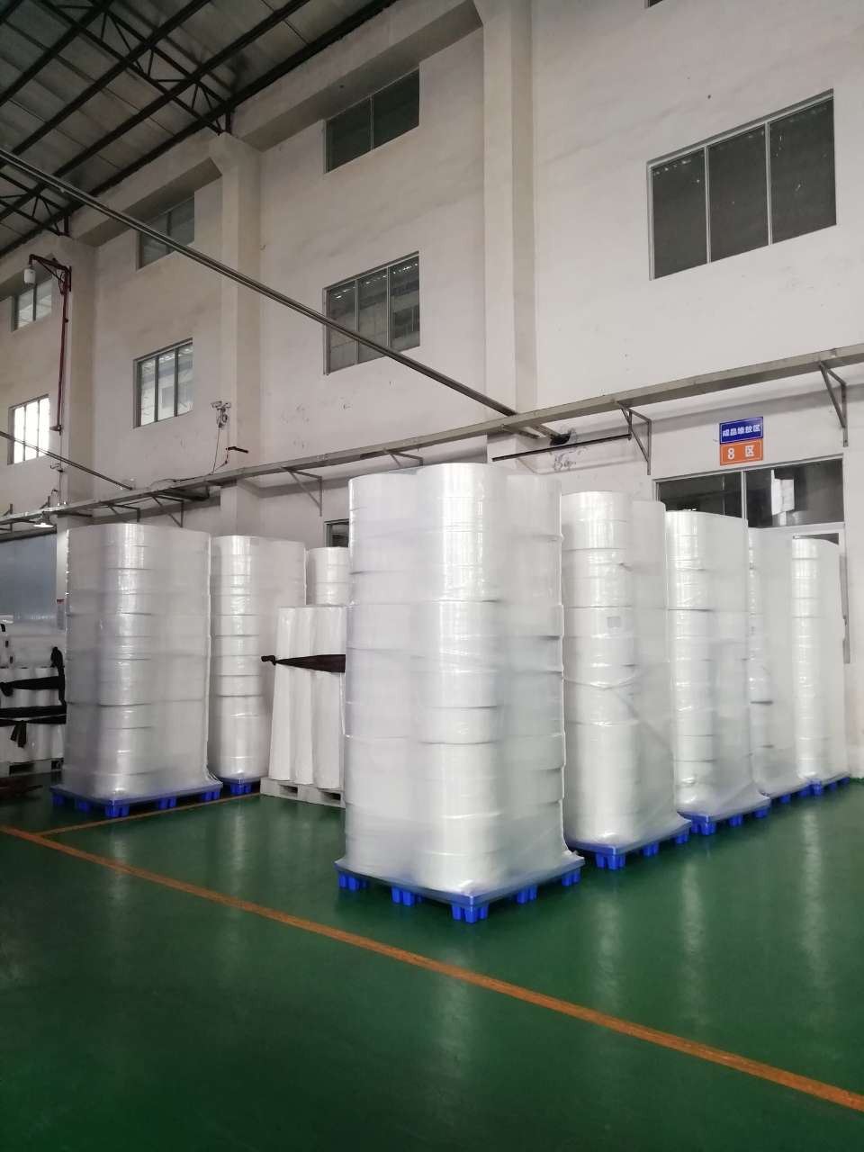 High-quality pp non woven back company for household-4