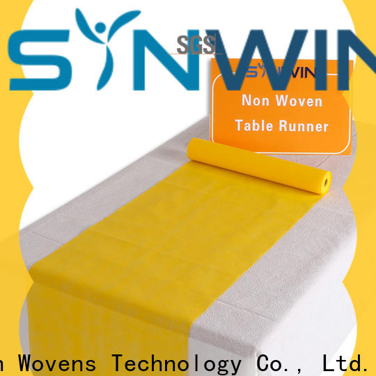 Synwin Custom non woven wipes manufacturer supply for wrapping