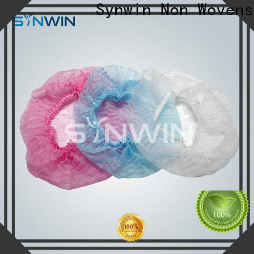 Synwin Latest non woven fabrics manufacturer company for household