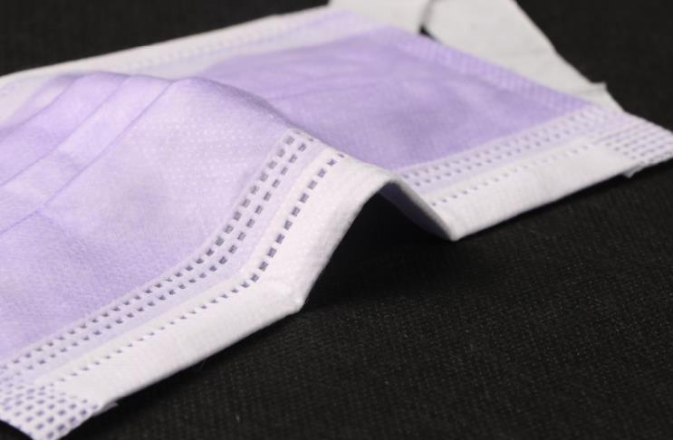 Wholesale Disposable Medical Mask Material Non Woven Fabric Roll