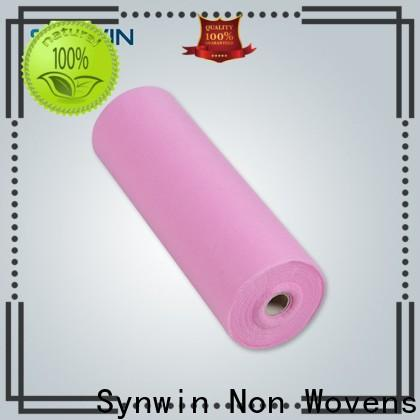 High-quality non woven polypropylene roll any suppliers for tablecloth