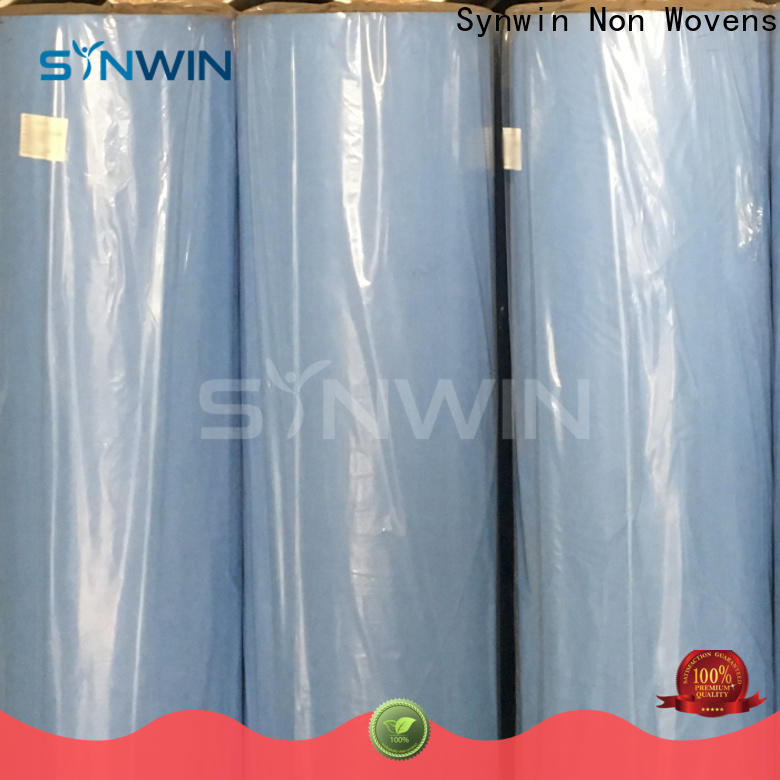 Wholesale non woven material suppliers production manufacturers for medical